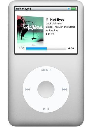 Mp3 плеер Ipod Classic (копия)