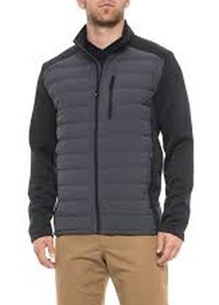 Куртка пуховая  кофта мастерка 32 degrees оригинал из сша