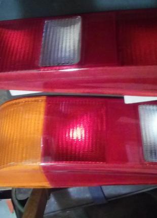 Фонари задние правый и левый на форд sierra