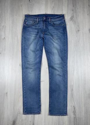 Мужские джинсы levis 511