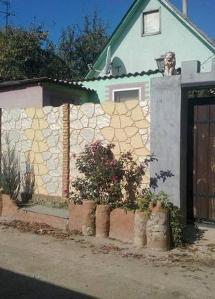 Дом для круглогодичного проживания в Алтестово