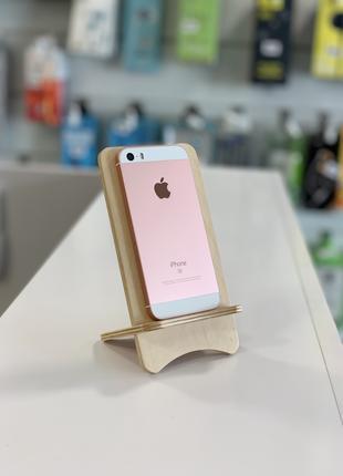 Apple iPhone SE/5SE 16GB Neverlock Оригинал Б/У с Гарантией