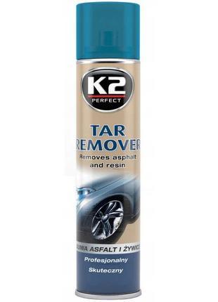 Очиститель битума K2 Tar Remover 300мл