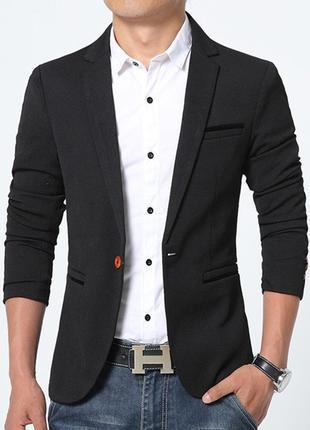 Мужской пиджак разные цвета / чоловічий піджак