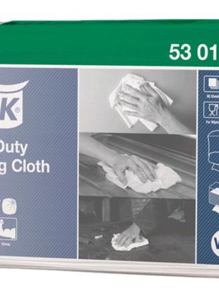 Нетканый материал  повышенной прочности Tork  530177 60 листов
