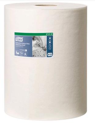 Нетканый материал  суперпрочный Tork 570137 60.8м