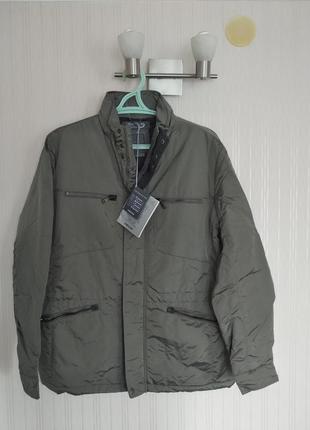 Мужская демисезонная куртка geox размер 56