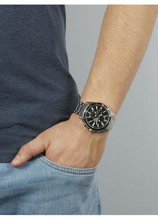 Часы Casio EDIFICE EFR-547D-1AVUEF Original