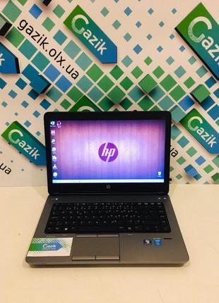 """HP Elitebook 640 G1 / 14"""" / I5-4310M / 4Gb / 128 Gb SSD Гарантія!"""