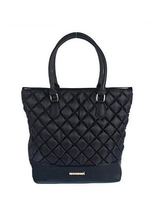 Женская сумка из экокожи monnari mon b300 j18