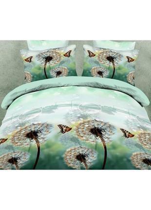 Комплект постельного белья 3d febe msp-901-4, 160x200 см