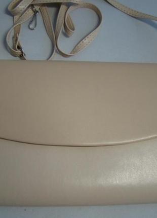 Женская сумка из экокожи polscy p0244be
