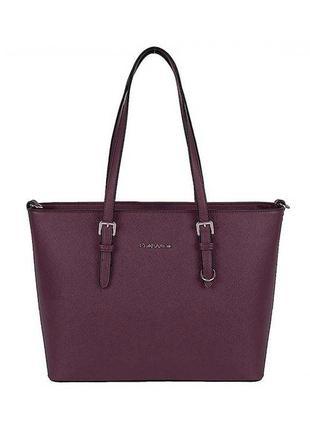 Женская сумка из экокожи flora&co f9126