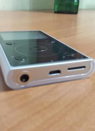 Hi-Fi плеер FiiO X1 (модель FX1221) - идеал, полный комплект