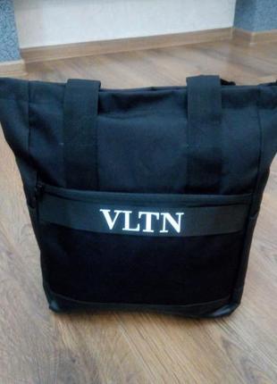 Сумка -рюкзак ,,vltn,, женская