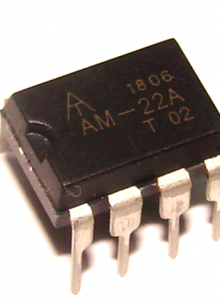 Микросхема AM-22A AM-22
