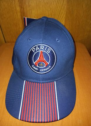 Бейсболка Paris Saint-Germain