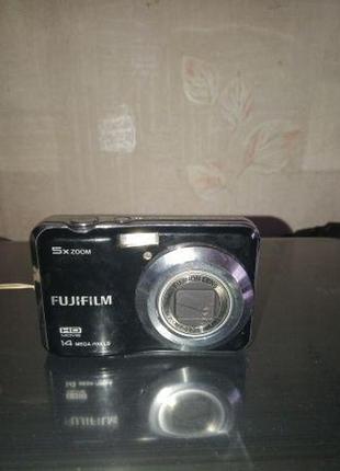 Fujifilm AX 500