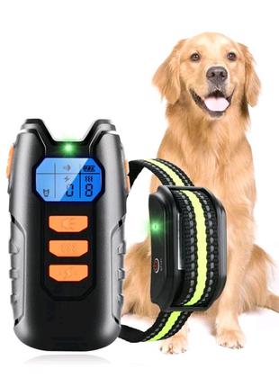 Ошейник электронный для дрессировки собак