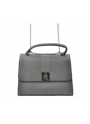 Женская сумка из экокожи pierre cardin 3509 clu02