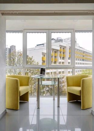 Для балконів, зон відпочинку, Кафе, Ресторану, Пабу