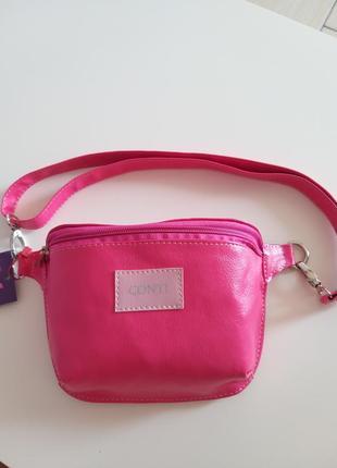 Женская сумка из экокожи p630 a1