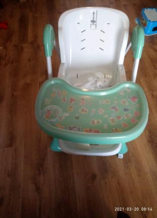 Стол для кормления.