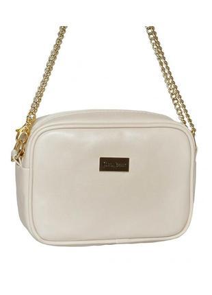 Женская сумка из экокожи carla berry 8-500