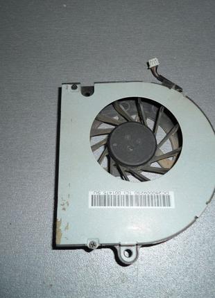 Acer Aspire 5733z Кулер