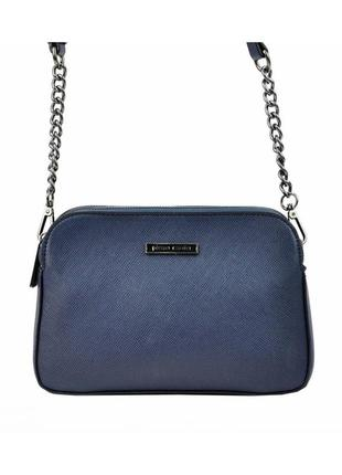 Женская сумка из экокожи pierre cardin lf01 7520