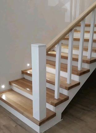 Деревянные лестницы Изготовления лестниц