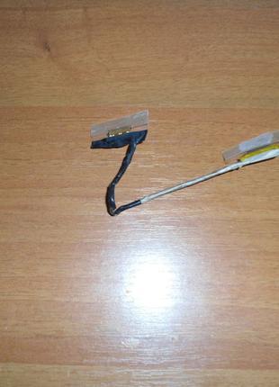 Acer Aspire E1-522 Шлейф матрицы