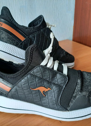 Кроссовки kangaroos 37р кроссовки из Германии