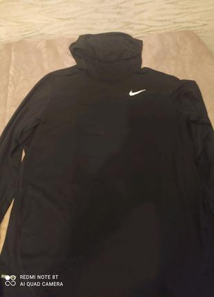Лонгслив Nike DriFit (M)
