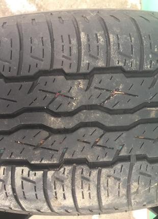 Срочно, Bridgestone Dueler 235/55 R18