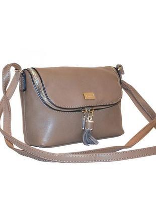 Женская сумка david jones cm2817