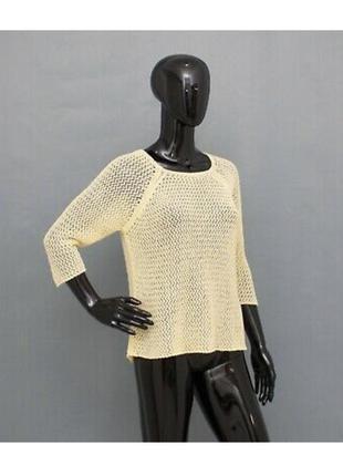 Кофта свитер вязаная кофточка свитерок