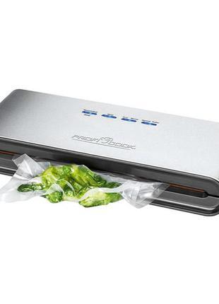 Вакуумный упаковщик Profi Cook® PC-VK 1080 120 Вт Germany