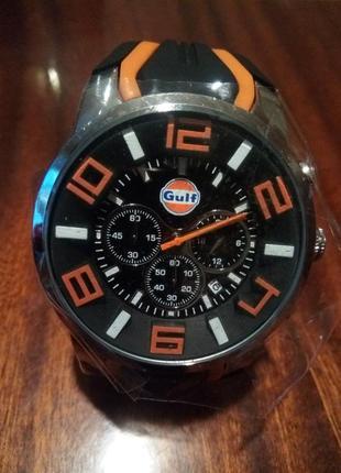 Часы gulf