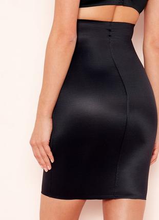Uk 14/ eur 42 корректирующее белье нижняя юбка утяжка моделиру...