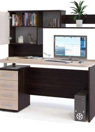 Компьютерные столы для дома и офиса под заказ от Дизайн-Стелла