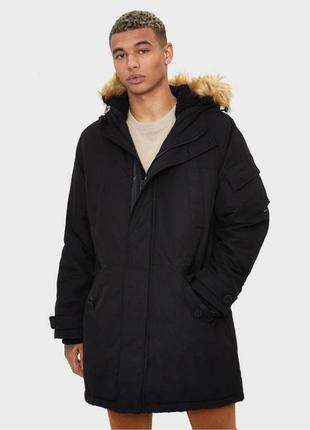 Куртка Парка Bershka M