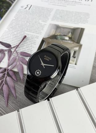 Наручные часы Rado Jubile Battery Наручні часи, годинник