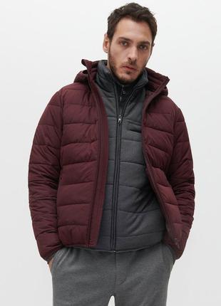 Демисезонные куртки reserved