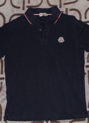 Moncler Polo