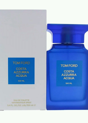 Tom Ford Costa Azzurra Acqua edp 100ml