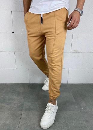 Мужские штаны джогеры