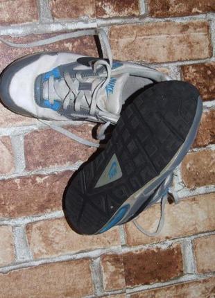 Кроссовки nike  34 размер 21,5 см