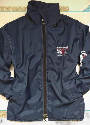 Мужская куртка демисезонная размер xxl