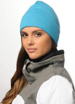 Осенняя зимняя 50% шерстяная спортивная вязаная шапка bc bafix
